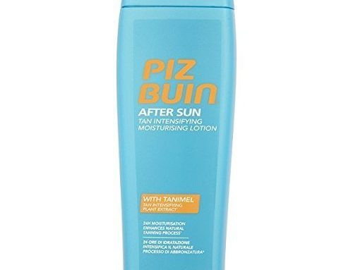 Sun Care & Tanning – After Sun : Buying guide, Best sellers, Test and Reviews