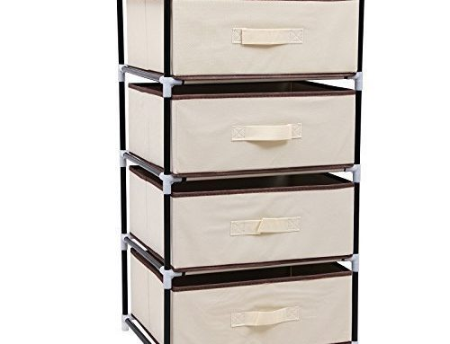 Racks, Shelves & Drawers – Storage Drawer Units : Buying guide, Best sellers, Test and Reviews