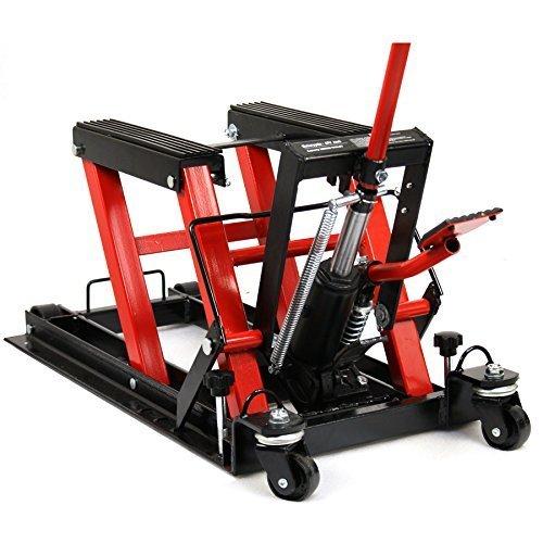5147 Black Pro Range B5147 Scissor Lift Stand