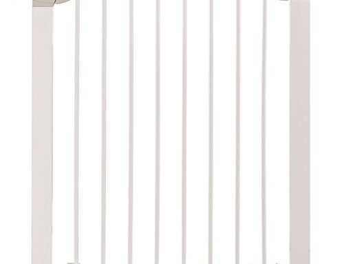 Gates & Gate Extensions – Door & Stair Gates : Buying guide, Best sellers, Test and Reviews