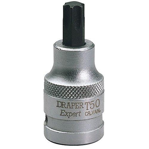 KS 10mm Dr Long TORX Bit T50