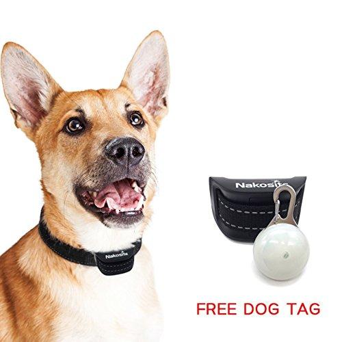 TRIPLE Trixie Semi Choke Check Collar Chrome Chain 3 Rows All sizes Dog Control