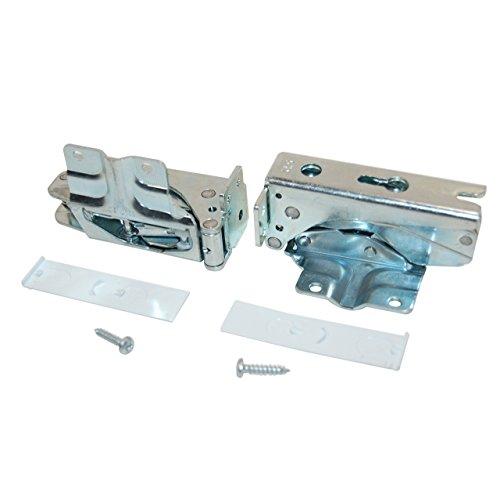 Genuine Beko ZA630S Drawer Cover Front Panel Fridge /& Freezer