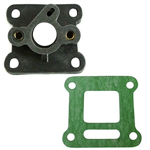 2EXTREME Intake Manifold Rubber Connector from 17mm to 19mm