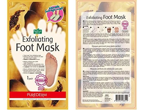 Hands & Feet – Moisturising Socks : Buying guide, Best sellers, Test and Reviews