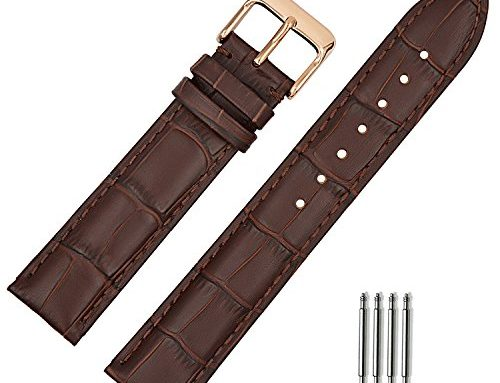 Watch Straps – Women's Watch Straps : Buying guide, Best sellers, Test and Reviews